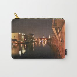 PEACEFUl NIGHT - BERLIN Carry-All Pouch