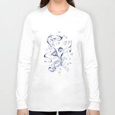 An Unrealistic Reality Long Sleeve T-shirt