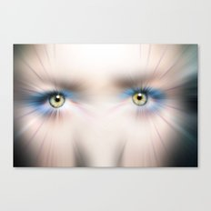 SEE  Everything Canvas Print