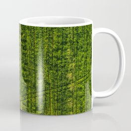 Lost Patterns Coffee Mug