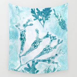 Under Sea 5 Wall Tapestry