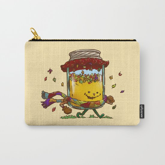 Fall Jam Carry-All Pouch