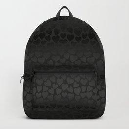 Be my dark valentine Backpack