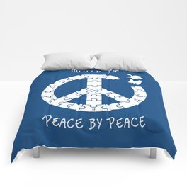 Peace By Peace Comforters