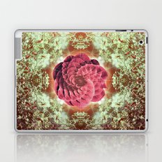 Violet Femme Laptop & iPad Skin