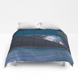 Serengeti Comforters