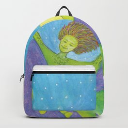Centaur, The Cryptid Carnival Backpack