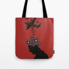 The Imitation Game Tote Bag