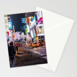 New York Hustle Stationery Cards
