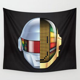Daft Punk - Discovery Wall Tapestry