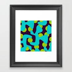 Olivo Framed Art Print