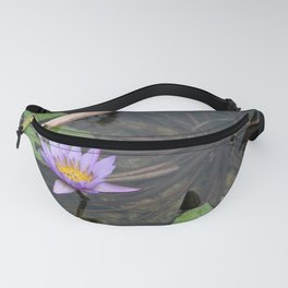 Pond's Lily Fanny Pack