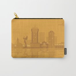 I Love Wichita Carry-All Pouch