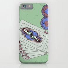 Hey boy, what's your game iPhone 6s Slim Case