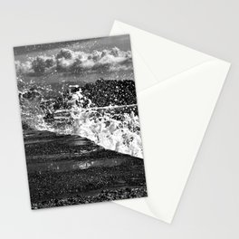 CALLING of the Sea Stationery Cards