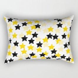 Cute Stars Rectangular Pillow