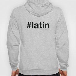 LATIN Hoody