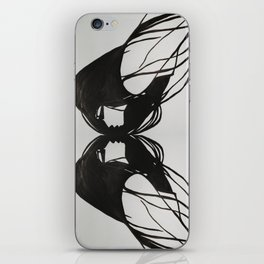 ORGASM  #society6  #decor #buyart iPhone Skin
