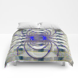 Figure 43 (Diagram Series) Comforters