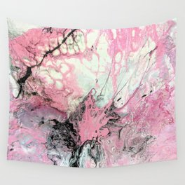 Dreaming of Ballet Wall Tapestry