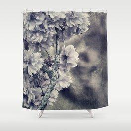 Spring - Gerald Robin © Shower Curtain