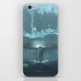 Building the Wall iPhone Skin