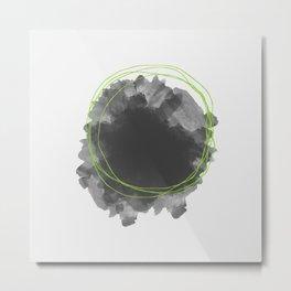 Inner Child II Metal Print