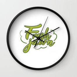 Looking for a perfect tee? Here's the match made in heaven tee for you!  Wall Clock