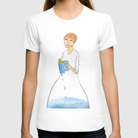 murakami T-shirts featuring Reader by gunberk