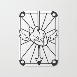Cupidon Bath Mat