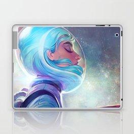 silence Laptop & iPad Skin