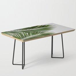 Palm Leaf II Coffee Table