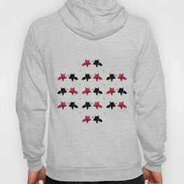 Cute Devil Pattern Hoody