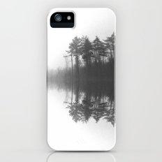 In The Fog (Remix) iPhone (5, 5s) Slim Case