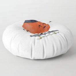 Skater Buoy Floor Pillow