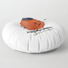 Skater Buoy Floor Pillow