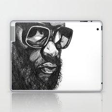 Rick Ross Laptop & iPad Skin