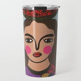 Sandia Travel Mug