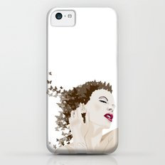 kylie iPhone 5c Slim Case