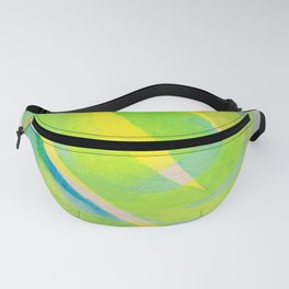 What you can see between the leaves Fanny Pack