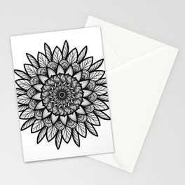 Circle is back Stationery Cards