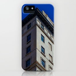 Sharp iPhone Case