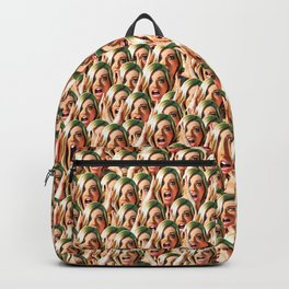 The Screams Backpack