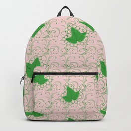 Ivies & Pearls Backpack