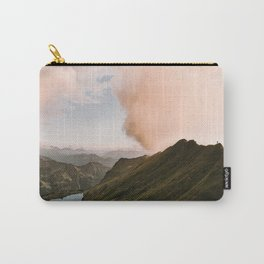 Far Views II - Landscape Photography Carry-All Pouch
