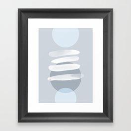 Minimalism 18 X Framed Art Print