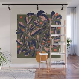 Thriving Tree Wall Mural