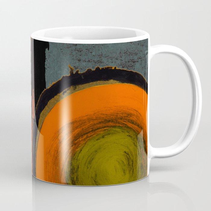 Opal Ten Coffee Mug
