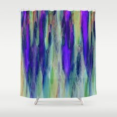 purple and gold shower curtain. purple and green shower curtains  the cavern in shades of u2026 Purple And Green Shower Curtains