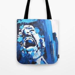 INTERNAL MONOLOGUE Tote Bag
